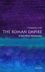Roman Empire: A Very Short Introduction (VERY SHORT INTRODUCTIONS)
