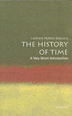 History of Time: A Very Short Introduction (VERY SHORT INTRODUCTIONS)