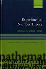 Experimental Number Theory (Oxford Graduate Texts in Mathematics)