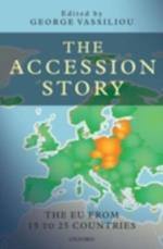 Accession Story: The EU from 15 to 25 Countries