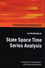 Introduction to State Space Time Series Analysis (PRACTICAL ECONOMETRICS SERIES)