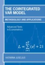 Cointegrated VAR Model: Methodology and Applications (Advanced Texts in Econometrics)