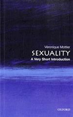 Sexuality: A Very Short Introduction (VERY SHORT INTRODUCTIONS)