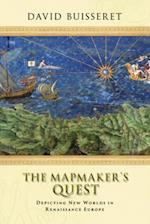 Mapmakers' Quest: Depicting New Worlds in Renaissance Europe