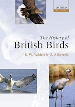 History of British Birds