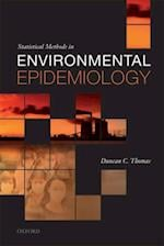 Statistical Methods in Environmental Epidemiology
