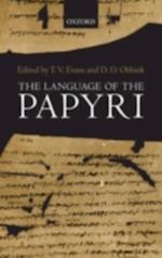 Language of the Papyri
