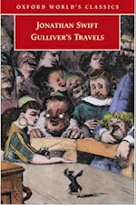 Gulliver's Travels af Jonathan Swift, Ian Higgins, Claude Rawson