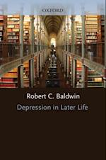 Depression in Later Life (Oxford Psychiatry Library)