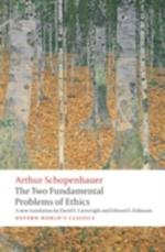 Two Fundamental Problems of Ethics (OXFORD WORLD'S CLASSICS)