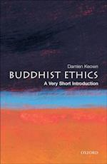 Buddhist Ethics: A Very Short Introduction af Damien Keown