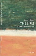 Bible: A Very Short Introduction af John Riches