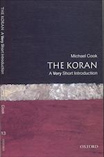 Koran: A Very Short Introduction af Michael Cook