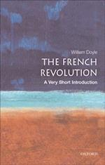 French Revolution: A Very Short Introduction af William Doyle