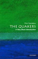 Quakers: A Very Short Introduction (VERY SHORT INTRODUCTIONS)