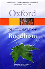 Dictionary of Buddhism af Damien Keown