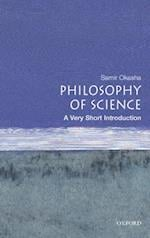 Philosophy of Science: A Very Short Introduction (VERY SHORT INTRODUCTIONS)