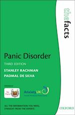 Panic Disorder: The Facts (Facts)