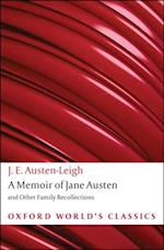 Memoir of Jane Austen: and Other Family Recollections af James Edward Austen-Leigh