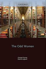 Odd Women af George Gissing