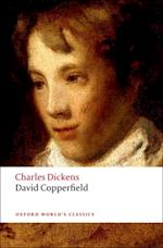 David Copperfield (OXFORD WORLD'S CLASSICS)