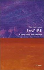 Empire: A Very Short Introduction (VERY SHORT INTRODUCTIONS)