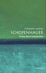 Schopenhauer: A Very Short Introduction (VERY SHORT INTRODUCTIONS)