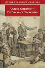 Vicar of Wakefield (OXFORD WORLD'S CLASSICS)