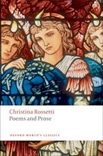 Poems and Prose af Christina Rossetti