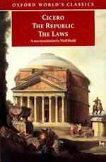 Republic and The Laws (OXFORD WORLD'S CLASSICS)