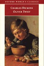 Oliver Twist (OXFORD WORLD'S CLASSICS)