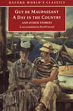 Day in the Country and Other Stories (OXFORD WORLD'S CLASSICS)