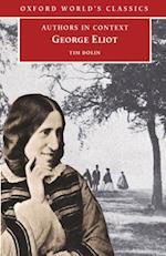 George Eliot (Authors in Context) af Tim Dolin
