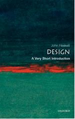 Design: A Very Short Introduction af John Heskett
