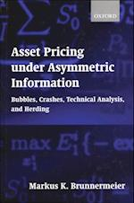 Asset Pricing under Asymmetric Information: Bubbles, Crashes, Technical Analysis, and Herding