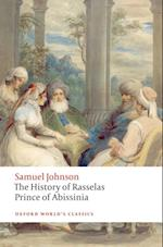 History of Rasselas, Prince of Abissinia