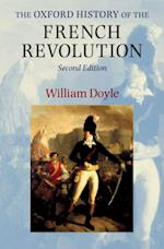 Oxford History of the French Revolution af William Doyle