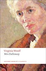 Mrs Dalloway (OXFORD WORLD'S CLASSICS)