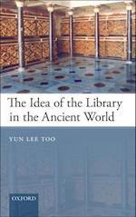 Idea of the Library in the Ancient World