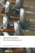 Three Musketeers af Dumas