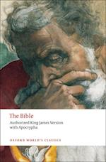 Bible: Authorized King James Version (OXFORD WORLD'S CLASSICS)