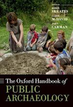 Oxford Handbook of Public Archaeology (Oxford Handbooks in Archaeology)