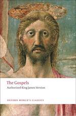 Gospels: Authorized King James Version (OXFORD WORLD'S CLASSICS)