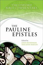 Pauline Epistles (Oxford Bible Commentary)