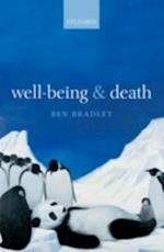 Well-Being and Death af Ben Bradley