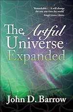 Artful Universe Expanded af John Barrow