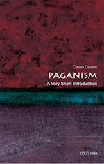 Paganism: A Very Short Introduction (VERY SHORT INTRODUCTIONS)