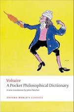 Pocket Philosophical Dictionary (OXFORD WORLD'S CLASSICS)