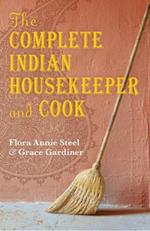 Complete Indian Housekeeper and Cook