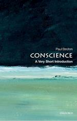 Conscience: A Very Short Introduction (VERY SHORT INTRODUCTIONS)